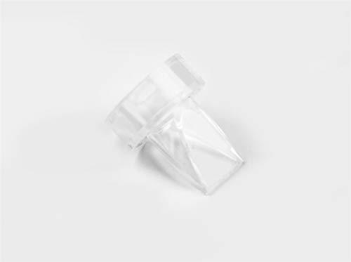 Nuvita NU-0097 - Válvula de Reemplazo para los Extractores de Leche Manual Individual Nuvita 1215 Materno Twist, Nuvita 1211 Materno Easy,...