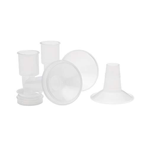 AMEDA - Embudo mediano 28,5 mm - Sin bisfenol (BPA) ni DEHP