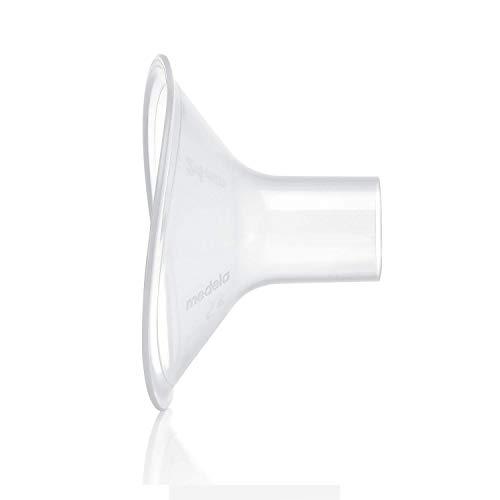 Medela 008.0459 - Embudo personalfit plus xxl 36mm, unisex
