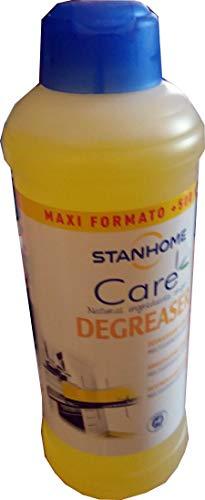 Stanhome - Desengrasante Degreaser Care, 1500 ml, tamaño maxi