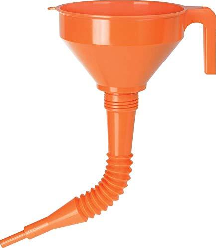 Pressol 10893 - Embudo con tubo flexible