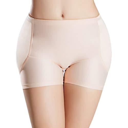 CLOOM Talla Grande Sexy Calzoncillos De Control para Mujeres Adelgazar Cadera Braguitas Fajas Reductoras Braguitas Sin Costuras Ropa...