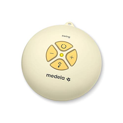 Medela 990015 - Motor para el extractor de leche eléctrico Swing de Medela