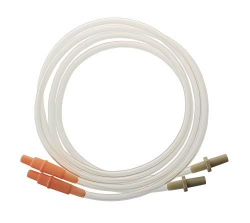 Los tubos para Medela sacaleches swing, BPA libre, Tubo de repuesto para Medela Parte # 800,0836, hecha por Maymom