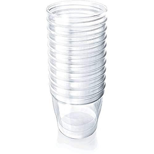 Philips AVENT - 10 Vasos Via 180Ml