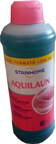 Stanhome Aquilaun Stahhome Maxi formato 1500 ml