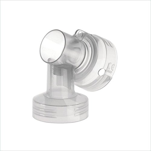 Medela 1703496031 - conector embudo extractor softfit