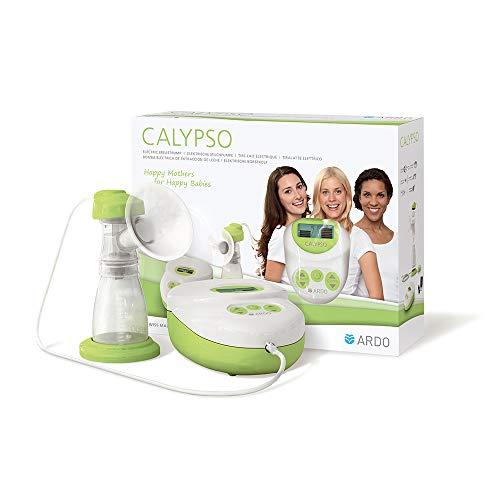 Ardo 63.00.194 Calypso - Extractor de leche materna eléctrico