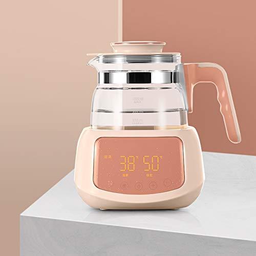 AYDQC Ajustador de leche constante de temperatura automático inteligente de ordeño de la máquina que hace espuma de leche en polvo de...