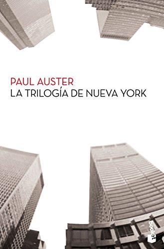La trilogía de Nueva York (Biblioteca Paul Auster)
