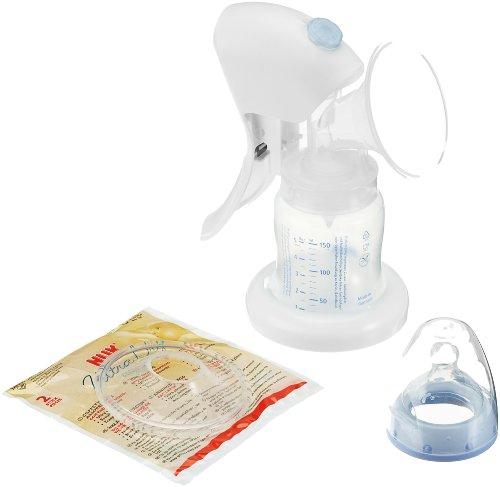 Nuk Maternité 10252071 - Sacaleches manual