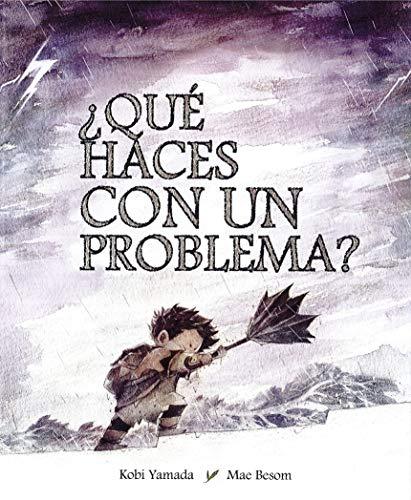 QUE HACES CON UN PROBLEMA ? (BIRABIRO)