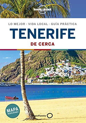 Tenerife De cerca 1 (Guías De cerca Lonely Planet)