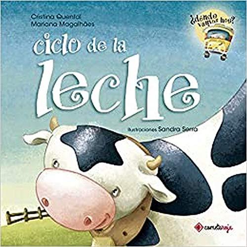 Ciclo De La Leche: 1 (¿Dónde vamos hoy?)