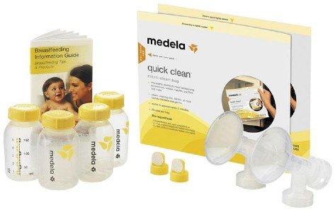 accesorios Medela
