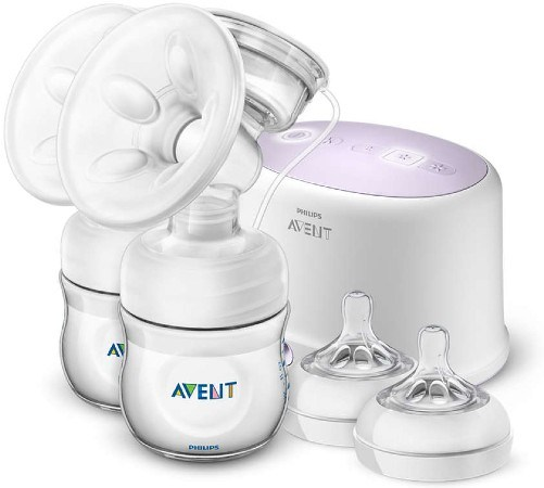 sacaleches Avent Ultra Comfort